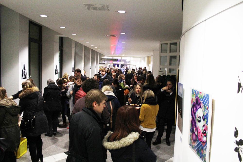 Ausstellung: Kunscht