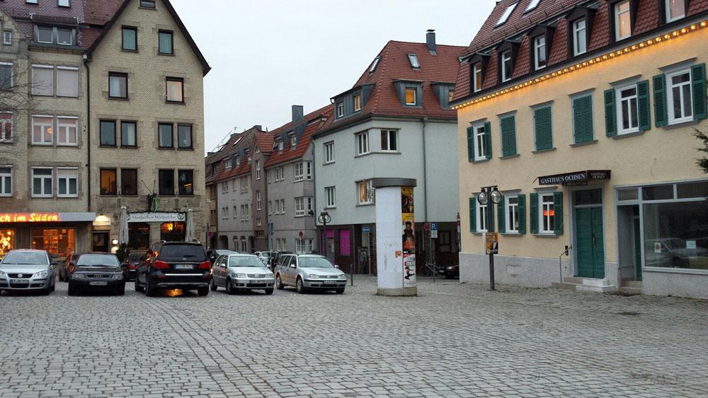 bihlplatz