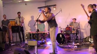 Konzerte: Ephemerals & Chefket