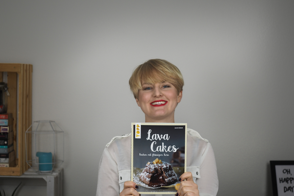 Lava Cakes Backbuch von Oh, wie wundervoll