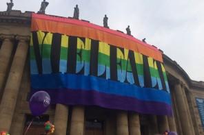 Die wollen uns alle schwul machen
