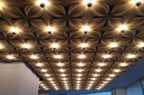 Baustellenreportage: Aus Café Heller wird das Netzer