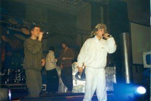 Fundstücke: PRINZ Award 1999