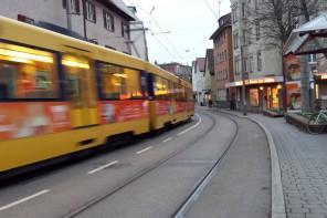 Morgen: Stadtbahn-Tag bei Kessel.TV