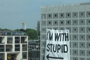 Milfaneo Lovers: I´m with stupid