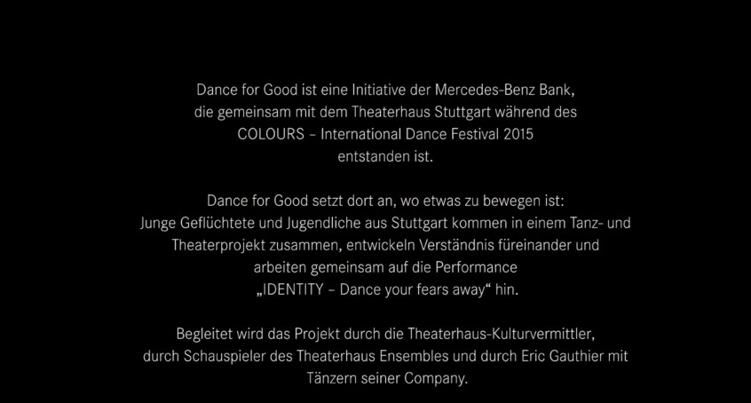 danceforgood