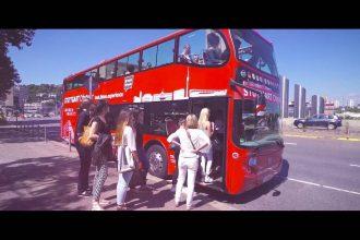 Stuttgart Citytour Imagevideo