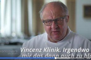 """""""Mein Name ist Vincent Klink, aber ich bin nicht die Vincent Klinik"""""""