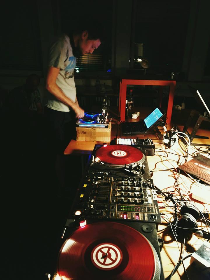 20 Jahre Code Red Mix